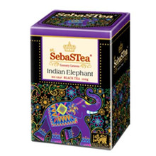 Чай SebaSTea INDIAN ELEPHANT - 100g